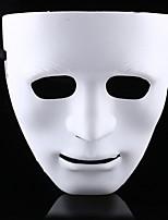 preiswerte -Urlaubsdekoration Halloween-Dekorationen Halloween-Masken Party / Dekorativ / Cool Rot / Grün / Blau 1pc