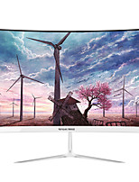 cheap -Great Wall 24CL27VH/1 23.6 inch Computer Monitor 1800R Curved Monitor Narrow border VA Computer Monitor 1920*1080