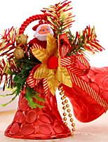 baratos -Enfeites de Natal Férias Plástico árvore de Natal Novidades Decoração de Natal
