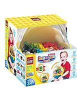 Недорогие -ENLIGHTEN Конструкторы 721 pcs Фокусная игрушка Декомпрессионные игрушки Все Мальчики Девочки Игрушки Подарок