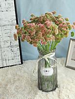 Недорогие -Искусственные Цветы 5 Филиал Классический Деревня / Modern Pастений Букеты на стол