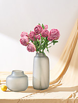 Недорогие -Искусственные Цветы 1 Филиал Классический Простой стиль / Modern Вечные цветы Букеты на стол