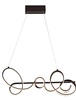 cheap -Chandelier Ambient Light - Adjustable, 110-120V / 220-240V, Warm White / Cold White, LED Light Source Included