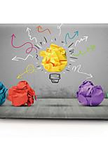 """Недорогие -MacBook Кейс Мультипликация ПВХ для MacBook Air, 11 дюймов / Новый MacBook Pro 13"""" / New MacBook Air 13"""" 2018"""