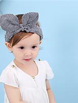 baratos -Infantil / Bébé Para Meninas Quadriculada Acessórios de Cabelo