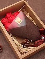 Недорогие -Искусственные Цветы 7 Филиал Классический / Односпальный комплект (Ш 150 x Д 200 см) Стиль Розы Букеты на стол
