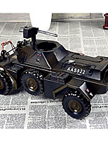 cheap -Toy Car Military Vehicle Chariot Simulation / Exquisite Metal All Kids / Teenager Gift 1 pcs