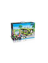 Недорогие -Конструкторы 418 pcs Фокусная игрушка Веселая Все Мальчики Девочки Игрушки Подарок
