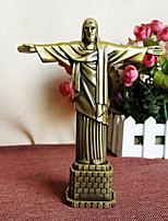 Недорогие -1шт Металл Средиземноморье для Украшение дома, Домашние украшения Дары