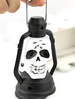 abordables -Décorations de vacances Décorations d'Halloween Halloween divertissant / Objets décoratifs Décorative / Cool Noir 1pc