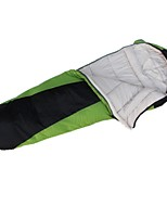 cheap -Sleeping Bag Outdoor 20 °C Mummy Bag Breathability / Sweat-Wicking for Spring &  Fall / Summer