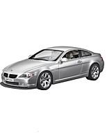baratos -Carro com CR Rastar 14800 4CH 2.4G Carro 1:10 8 km/h KM / H Luzes / Controle Remoto