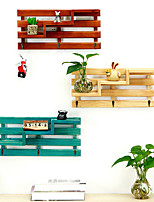 Недорогие -1шт Дерево Модерн / Простой стиль для Украшение дома, Декоративные объекты / Домашние украшения Дары