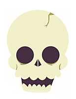 cheap -Holiday Decorations Halloween Decorations Halloween Entertaining Decorative / Cool White 1pc