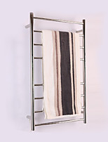 cheap -Towel Bar New Design / Cool Contemporary Stainless steel 1pc Towel Warmer Wall Mounted