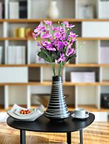 Недорогие -Искусственные Цветы 1 Филиал Классический европейский / Простой стиль Вечные цветы Букеты на стол
