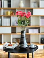 Недорогие -Искусственные Цветы 1 Филиал Классический Деревня / Простой стиль Гвоздика Букеты на стол