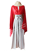 cheap -Inspired by Gintama Gintoki Sakata / Okita Sougo Anime Cosplay Costumes Cosplay Suits / Weapon Solid Color / Anime Socks / More Accessories / Weapon For Men's Halloween Costumes