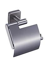 Недорогие -Держатель для туалетной бумаги Новый дизайн / Cool Современный Нержавеющая сталь / железо 1шт Держатели для туалетной бумаги На стену