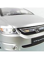 Недорогие -Машинка на радиоуправлении Rastar 36400 10.2 CM 2.4G Автомобиль 1:14 8 km/h КМ / Ч Подсветка / На пульте управления