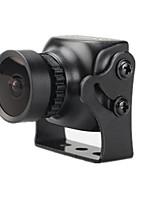 abordables -ahd 720p hd appareil photo carré! 22 * 22 super petite taille! avec réglage du menu osd réglable n / p.