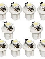 Недорогие -10 шт. Автомобиль Лампы 0.2 W SMD 5050 15 lm 2 Светодиодная лампа Лампа поворотного сигнала Назначение Универсальный Универсальный / KX5 Универсальный