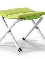 Недорогие -Облегченное туристическое кресло На открытом воздухе Легкость Алюминий 6061 для Пешеходный туризм / Пляж / Походы - 1 человек Зеленый / Темно-синий / Пурпурный