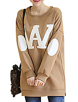cheap -Women's Basic Sweatshirt - Number