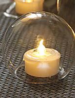 Недорогие -Праздничные украшения Украшения для Хэллоуина Декоративные объекты Декоративная / Cool Белый 1шт