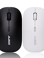 cheap -AJAZZ Wireless 2.4G Office Mouse / Ergonomic Mouse Optical I18 3 pcs keys
