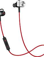 baratos -MEIZU EP51 No ouvido Sem Fio Fones Fones Cobre Esporte e Fitness Fone de ouvido Com controle de volume / Atração de ímã Fone de ouvido
