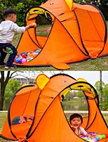 cheap -2 person Screen House Single Layered Poled Camping Tent Outdoor Lightweight for Picnic <1000 mm 100% Carbon Fiber, Terylene 96*182*86 cm