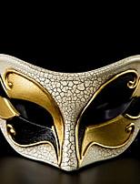 preiswerte -Urlaubsdekoration Halloween-Dekorationen Halloween-Masken Party / Dekorativ / Cool Schwarz / Himmelblau / Rot 1pc