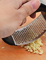 Недорогие -Кухонные принадлежности нержавеющий Творческая кухня Гаджет Приспособления для чеснока Необычные гаджеты для кухни / Чеснок 1шт