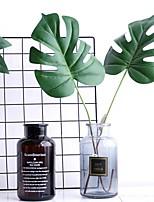 baratos -Flores artificiais 2 Ramo Clássico / Solteiro (L150 cm x C200 cm) Estiloso / Pastoril Estilo Plantas Flor de Mesa