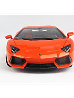 cheap -Rastar Toy Car Vehicles Cool Simulation Exquisite Plastic & Metal Metal Alloy Kids Teenager All Boys' Girls' Toy Gift 1 pcs