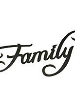 Недорогие -Особые случаи деревянный Свадебные украшения Праздник / Свадьба / Семья Все сезоны