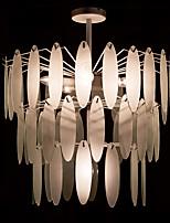 economico -ZHISHU 7-Light Originale Lampadari Luce ambientale - Creativo, Nuovo design, 110-120V / 220-240V Lampadine non incluse