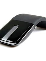 Недорогие -Factory OEM Беспроводная 2.4G Управление мышью ключи LED подсветка 4 Регулируемые уровни DPI 6 программируемых клавиш