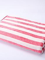 abordables -Qualité supérieure Serviette de bain, Géométrique Polyester / Coton Salle de  Bain 1 pcs
