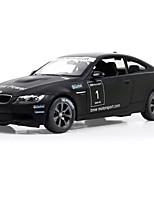Недорогие -Машинка на радиоуправлении Rastar 48000 10.2 CM Инфракрасный Автомобиль 1:14 8 km/h КМ / Ч На пульте управления / Светящийся