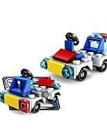 Недорогие -Конструкторы 544 pcs Фокусная игрушка Веселая Все Мальчики Девочки Игрушки Подарок