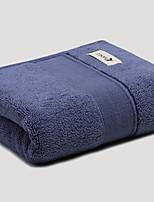 abordables -Qualité supérieure Serviette, Géométrique Polyester / Coton Salle de  Bain 1 pcs