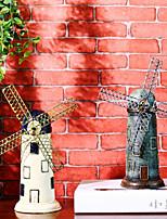 Недорогие -1шт Резина Простой стиль / Европейский стиль для Украшение дома, Подарки / Декоративные объекты / Домашние украшения Дары