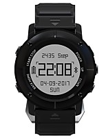 cheap -Smartwatch JSBP-UW80 for Android Bluetooth GPS Sports Waterproof Heart Rate Monitor Touch Screen Stopwatch Pedometer Call Reminder Activity Tracker / Calories Burned / Long Standby / Hands-Free Calls