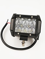 cheap -1 Piece None Car Light Bulbs 60 W Integrated LED 6000 lm 6 LED Exterior Lights For universal Universal All years