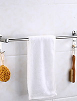 cheap -Towel Bar New Design / Cool Contemporary Stainless Steel / Iron 1pc 1-Towel Bar Wall Mounted