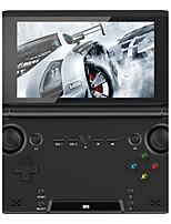abordables -nouvel ordinateur portable gpd xd plus 5 pouces 4 gb / 32 gb mtk 8176 hexa-core
