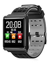 Недорогие -Умный браслет JSBP-N98 для Android iOS Bluetooth Спорт Водонепроницаемый Пульсомер Измерение кровяного давления Сенсорный экран / Израсходовано калорий / Напоминание о звонке / Сидячий Напоминание