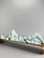 Недорогие -1шт Керамика / Металл Европейский стиль для Украшение дома, Домашние украшения Дары